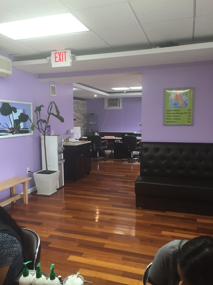 Nail Cafe - 45 Reviews - Nail Salons - 386 Main St, Little Falls, NJ ...