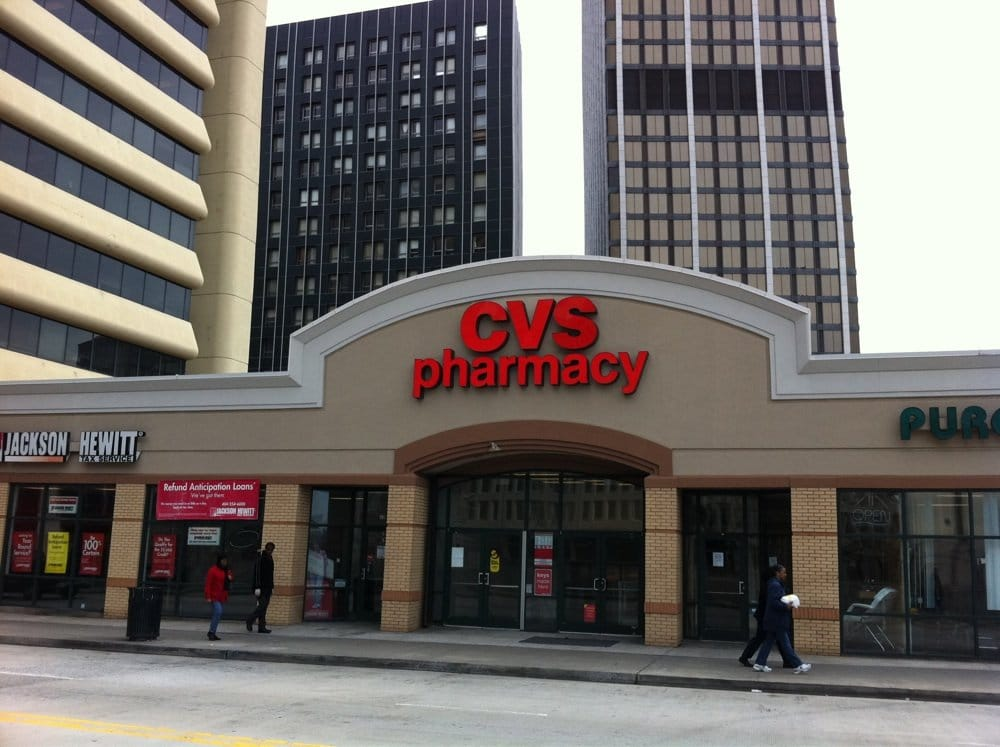 cvs pharmacy - 12 reviews - drugstores