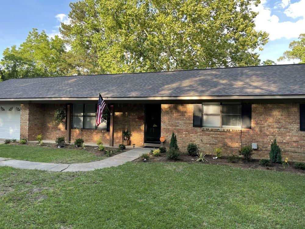 Cosby's Greenhouse & Garden Center: 1412 Parkway Dr, Crossett, AR