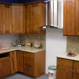 K L Kitchen Cabinets - CLOSED - Building Supplies - 4027 Franklin ...