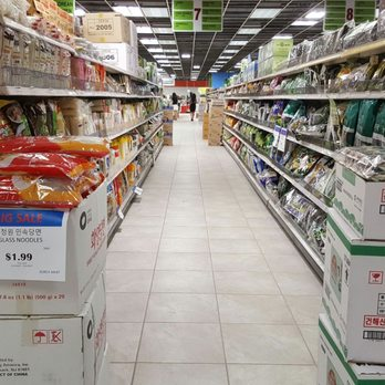 Photo Of Korea Mart Mesa Az United States Dried Food