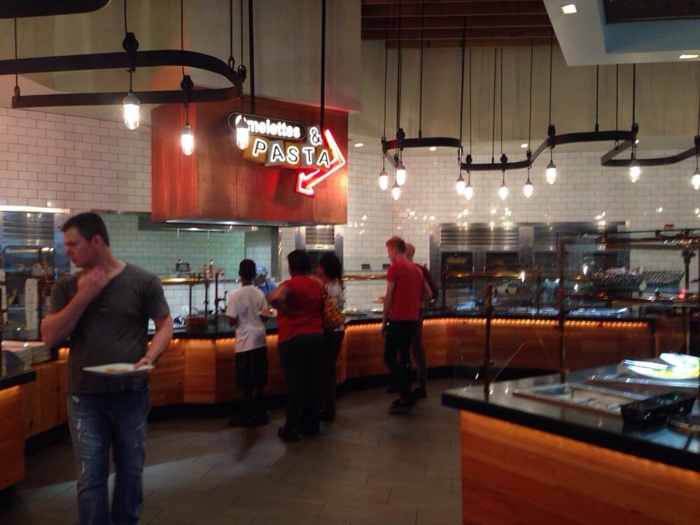 photos for buffet americana gold strike tunica yelp