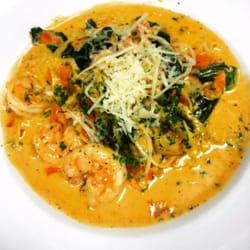 Photo Of Rockys Northville Mi United States Creole Shrimp Linguini