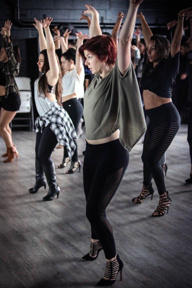 Double Up Dance Studio: 85 Mill Plain Rd, Fairfield, CT