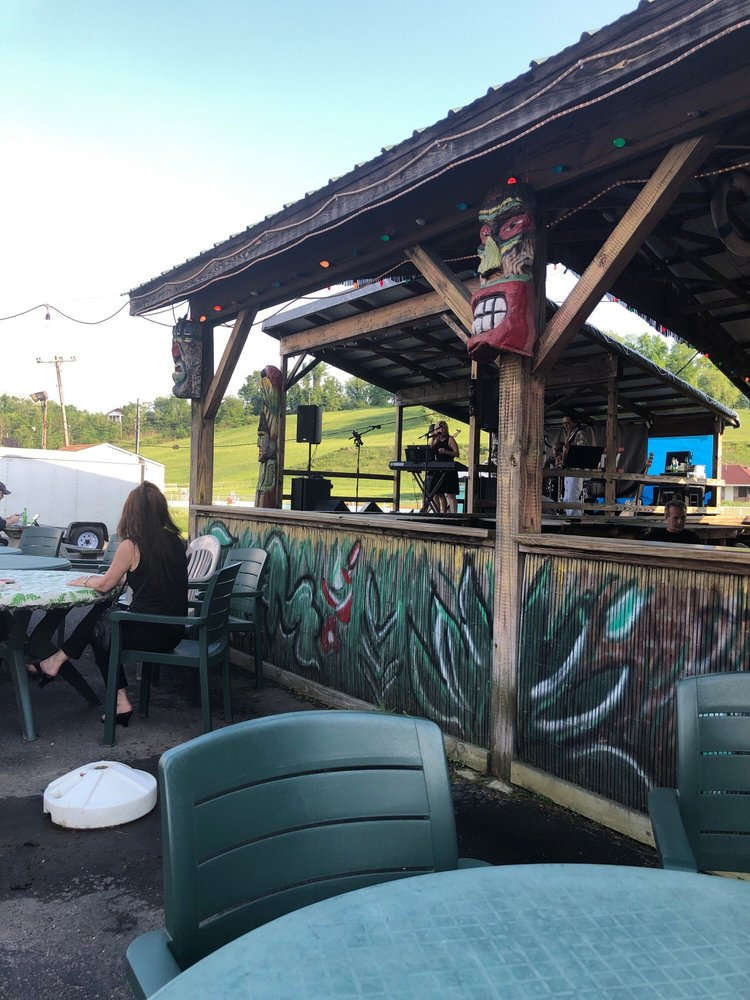 Coconut Joe's Tiki Bar: 6285 Route 88, Finleyville, PA