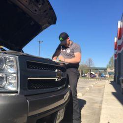 Autozone Auto Parts Supplies 12760 Colorado Blvd Denver Co