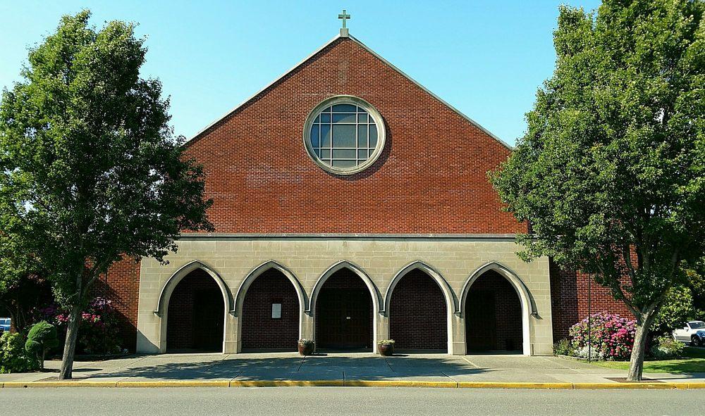 St. Anthony Catholic Parish: 416 S 4th St, Renton, WA