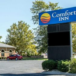 Photo Of Comfort Inn Van Wert Oh United States