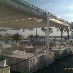 Laydown puerto restaurants marina real juan carlos i - Laydown puerto valencia ...