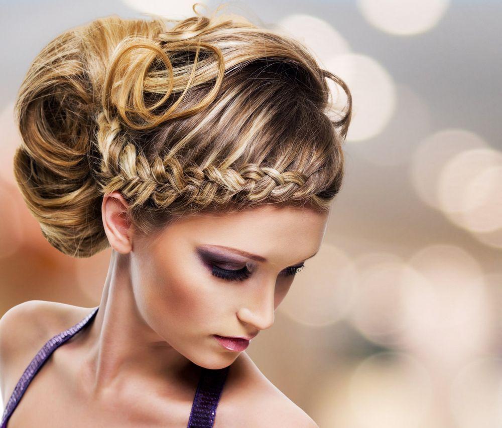 Studio Modnej Fryzury 15 Photos Hair Salons Ul