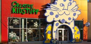 Photo of Creative Kidstuff: Eden Prairie, MN
