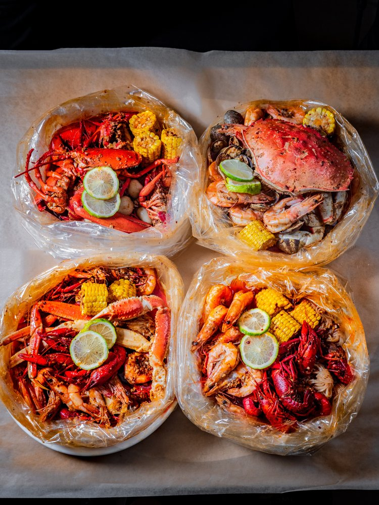 Sup Crab