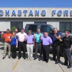 Ford Dealership Houston >> Chastang Ford 19 Photos 13 Reviews Commercial Truck Dealers