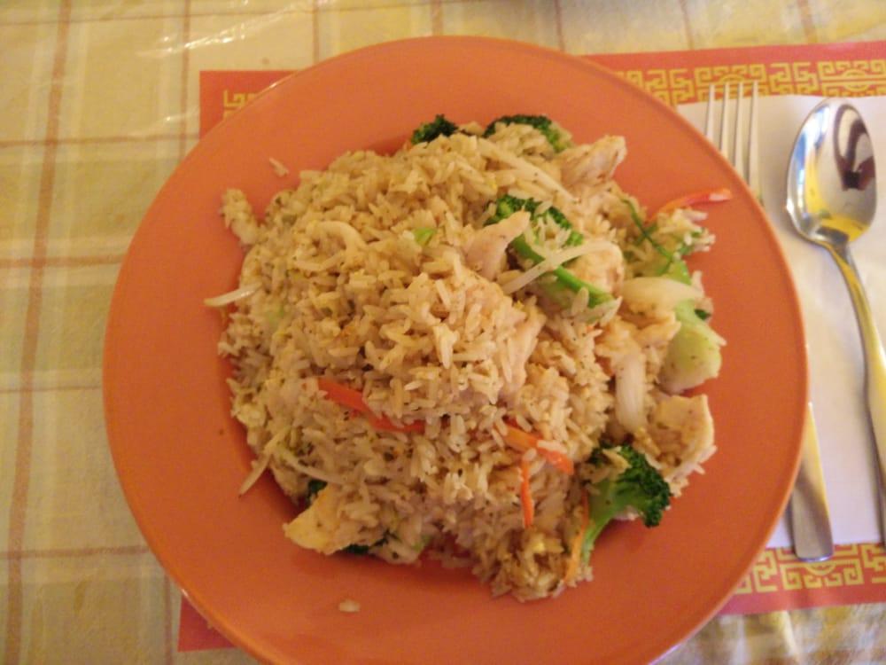 Tropical thai cuisine 22 rese as cocina tailandesa for Ar roi thai cuisine