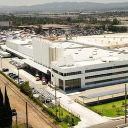Los Altos Food Products Inc City Of Industry Ca