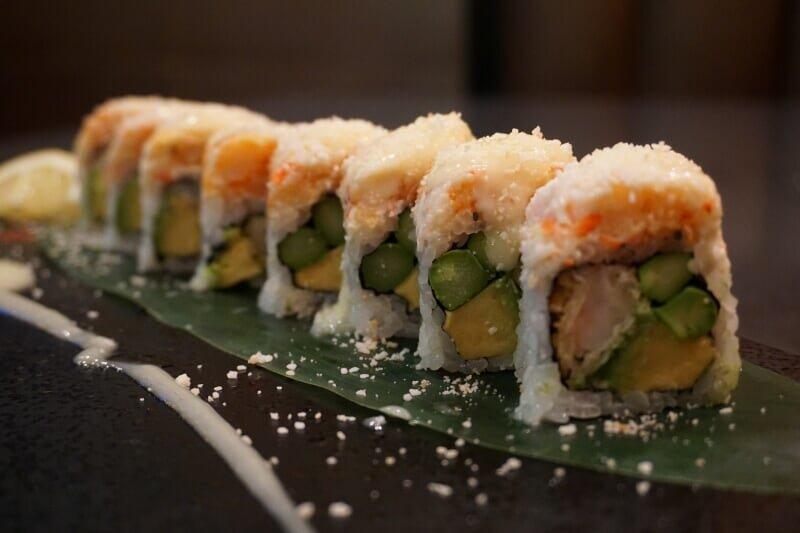 Kasai Hibachi Sushi and Bar: 5645 Colleyville Blvd, Colleyville, TX