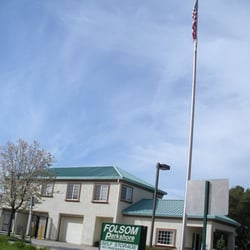 Awesome Photo Of Folsom Parkshore Self Storage   Folsom, CA, United States. Our  Location
