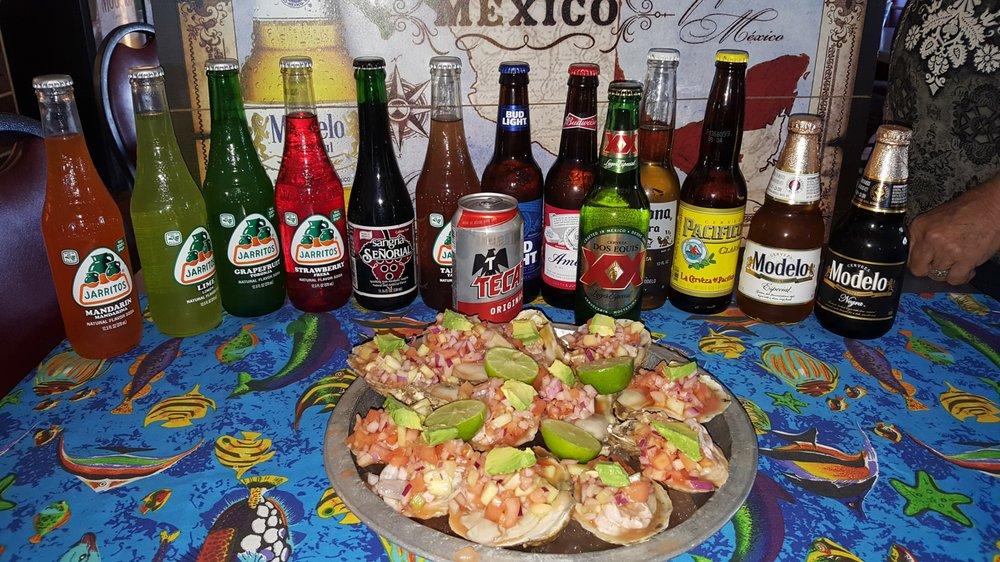 Mariscos  Bahia De Guaymas: 4220 S 16th St, Phoenix, AZ