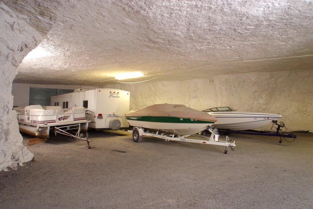Bradys Bend Underground Storage: 209 Cove Run Rd, East Brady, PA