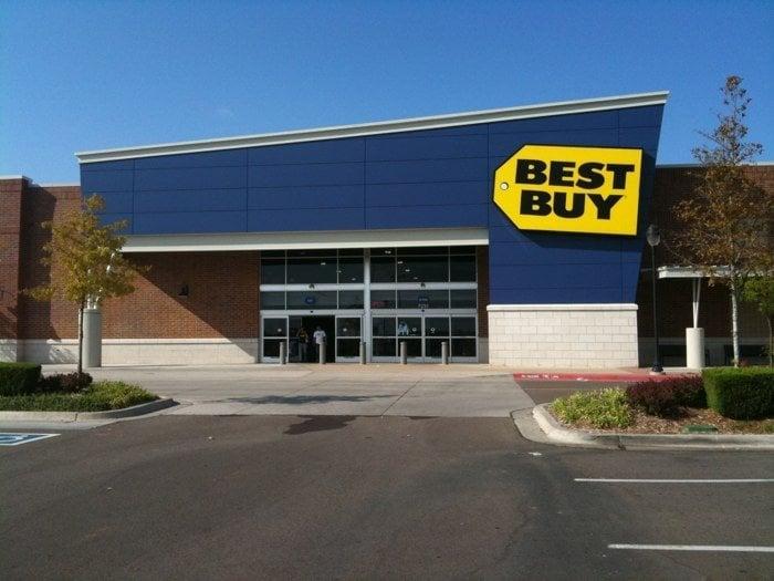 best buy electronics 7231 se 29th st oklahoma city ok phone number yelp. Black Bedroom Furniture Sets. Home Design Ideas