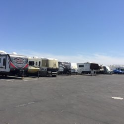 Elk Grove Rv Storage Self Storage 9005 Elk Grove