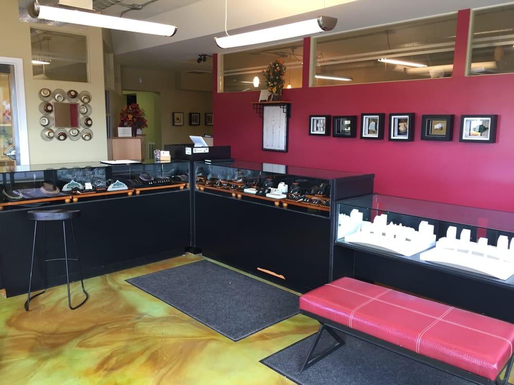 Hansen Co Jewelry Jewelry 3177 Highland Dr Sugar House Salt Lake City