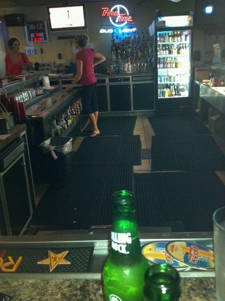 Primetime Sports Bar Restaurant Cedar Rapids