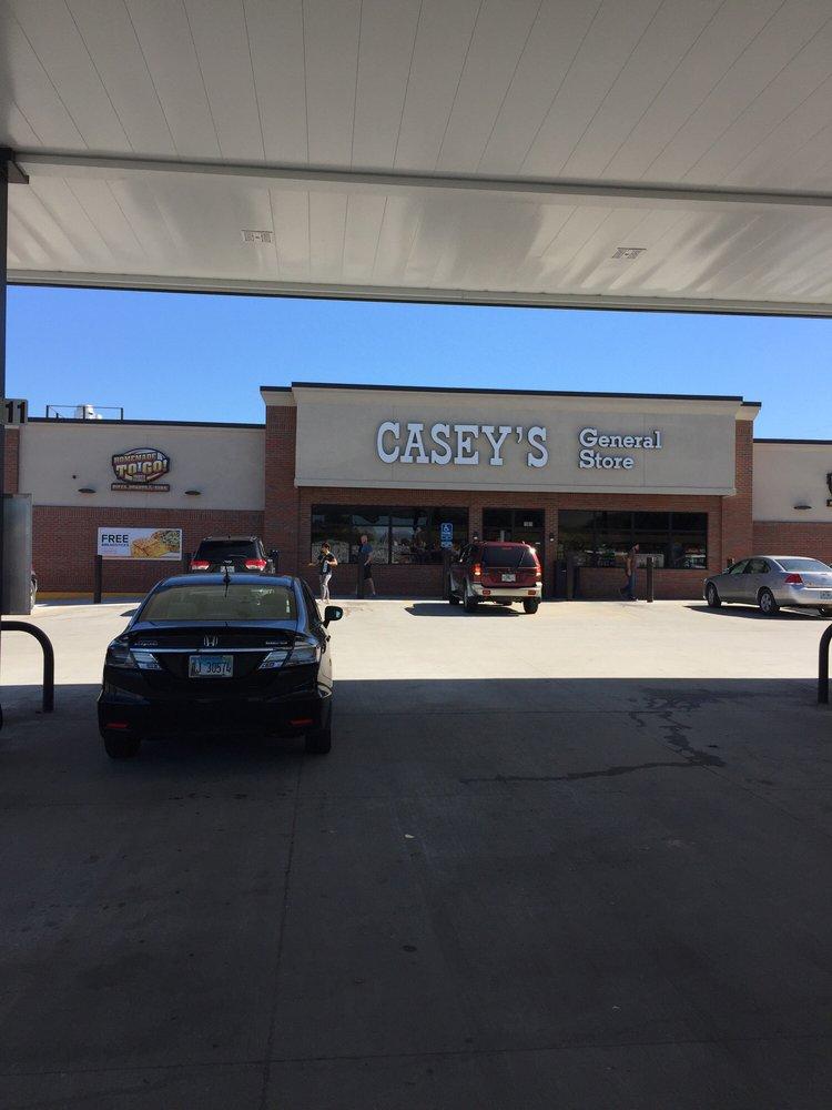 Casey's General: 206 Main St, Concordia, MO