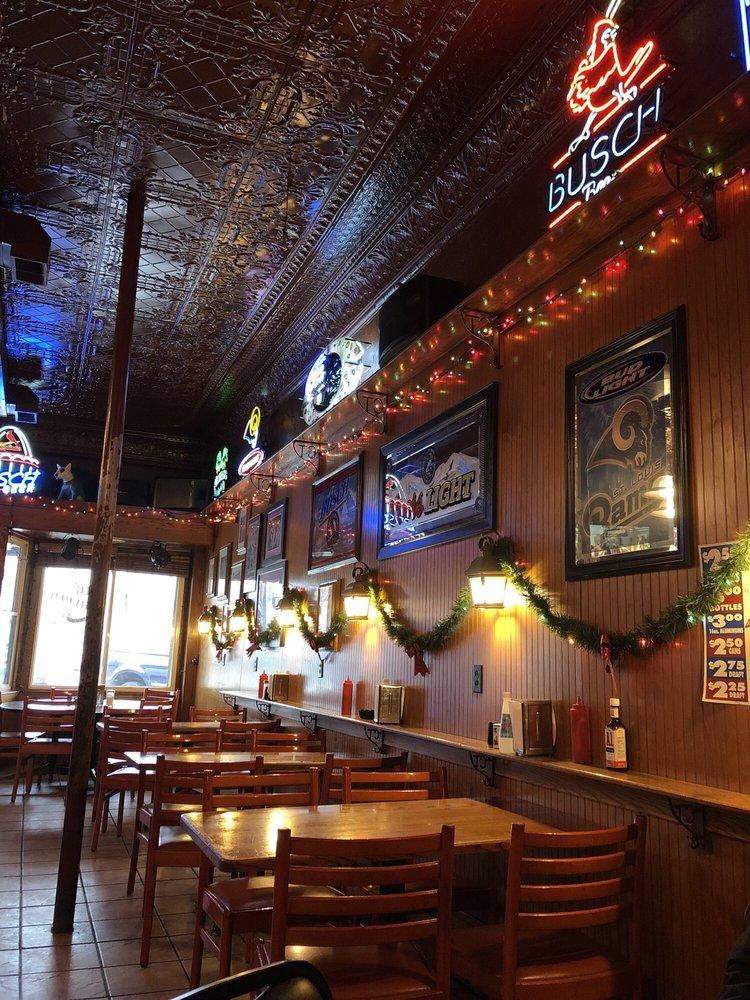 City Tavern
