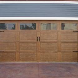 Charmant Photo Of Garage Door Repair Lake Forest   Redding, CA, United States