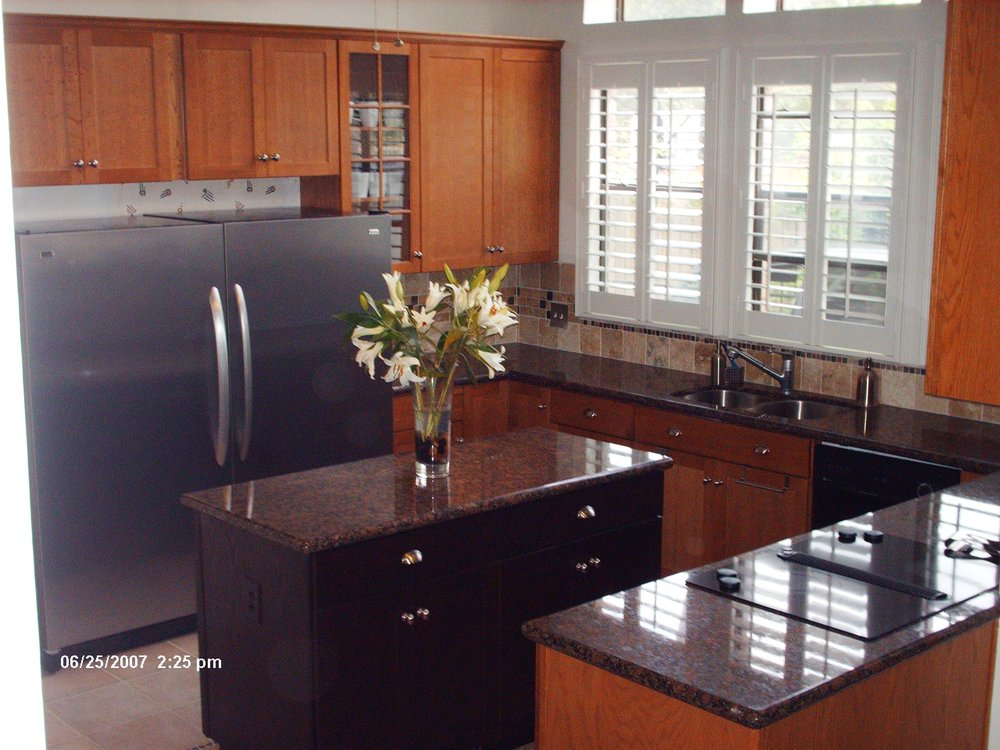 Taylor Construction Remodeling Get Quote Photos - Kitchen remodeling montgomery al