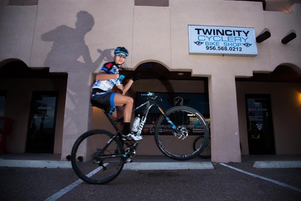 Twin City Cyclery: 416 Shiloh Dr, Laredo, TX