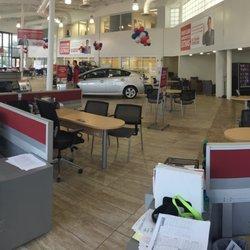 Ourisman Chantilly Toyota Scion 15 Photos Amp 179 Reviews