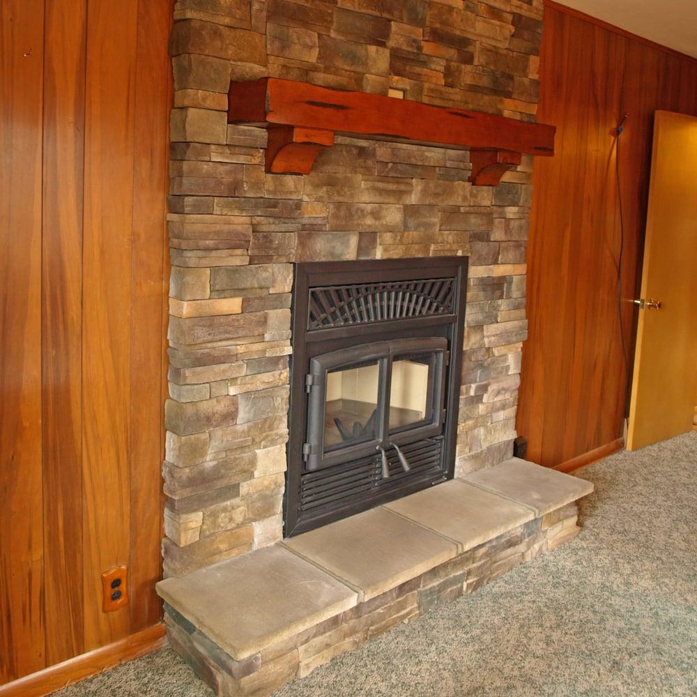 burlington fireplace u0026 heating fireplace services 857