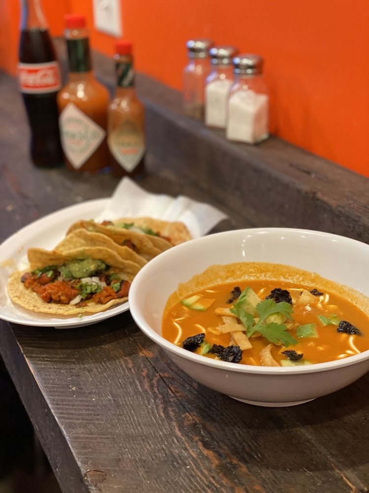 Malinche Mexican Restaurant: 1018A Nostrand Ave, Brooklyn, NY
