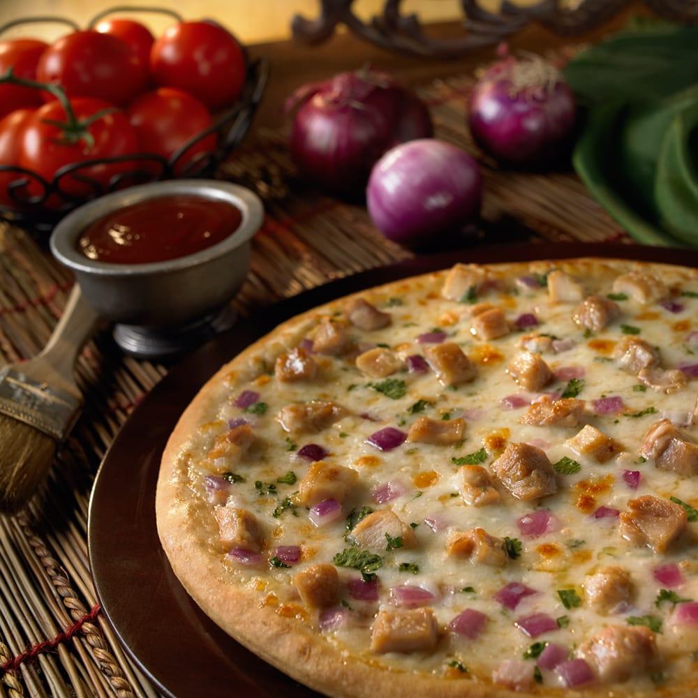 Gatti's Pizza - Crowley: 2218 N Parkerson Ave, Crowley, LA