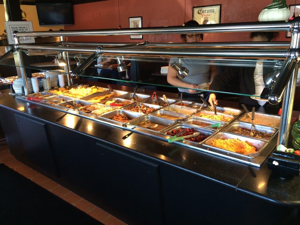 El Poblano Mexican Restaurant: 804 S Dixon St, Alma, GA