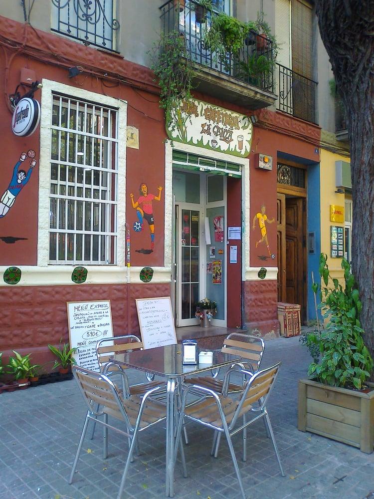 La canya spansk carrer de alzira 4 arrancapins - Hoteles en alzira valencia ...