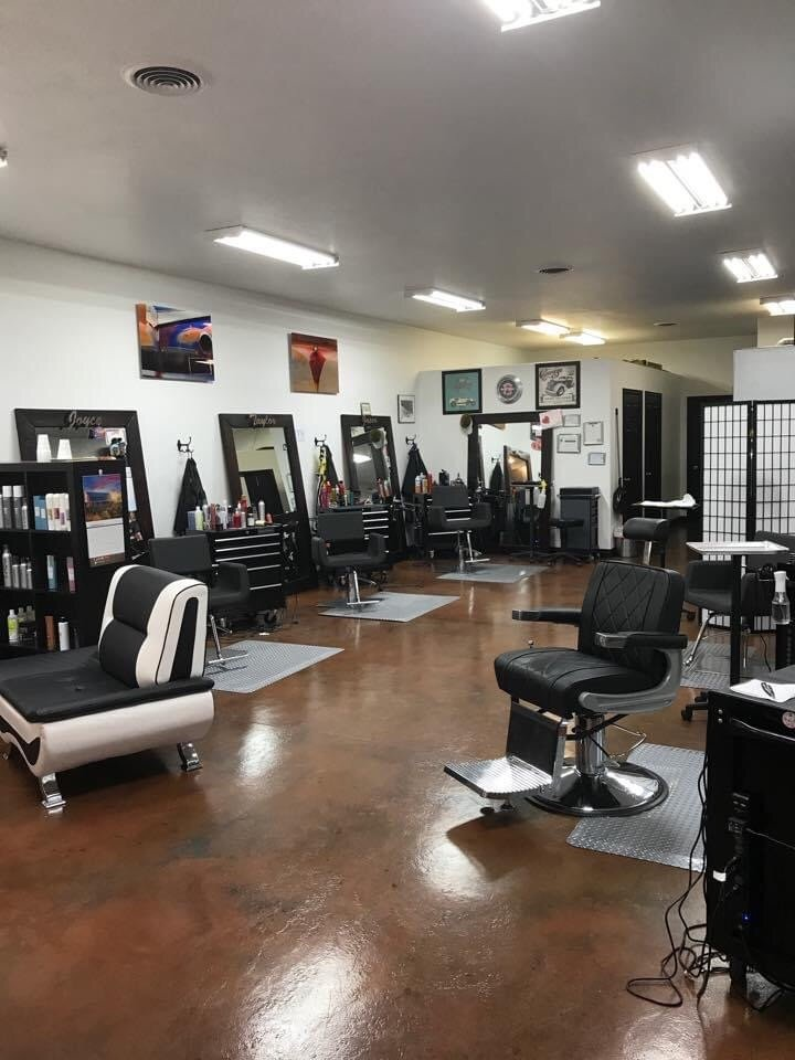 Parriott Hair Salon: 41 E Center St, Moab, UT