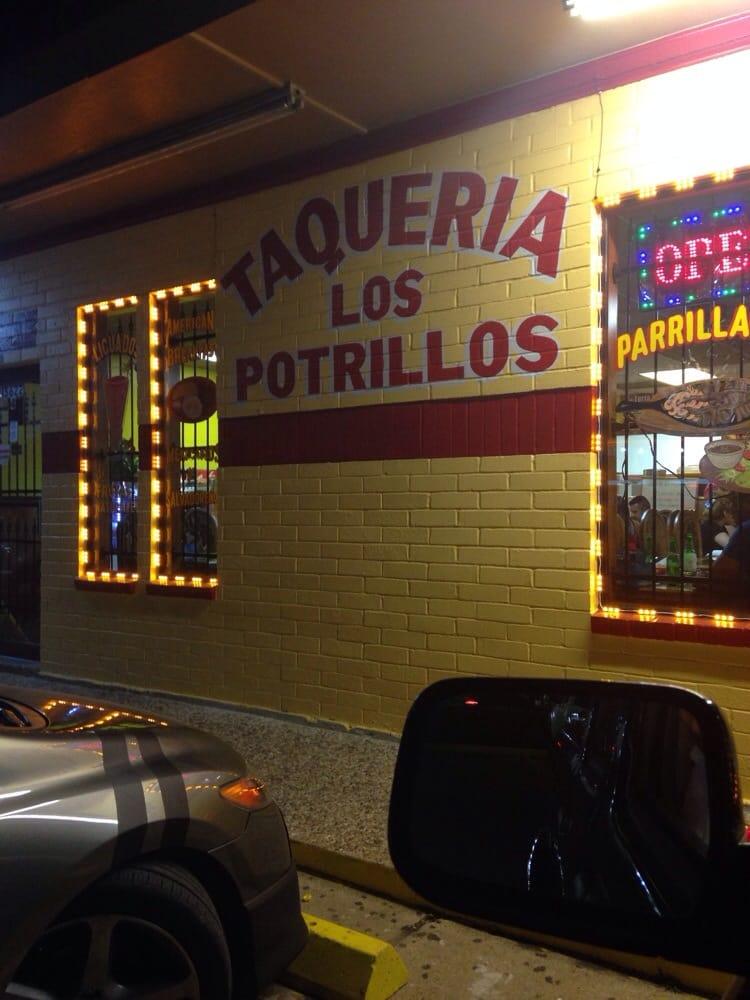 Mexican Restaurants Near Post Oak Houston