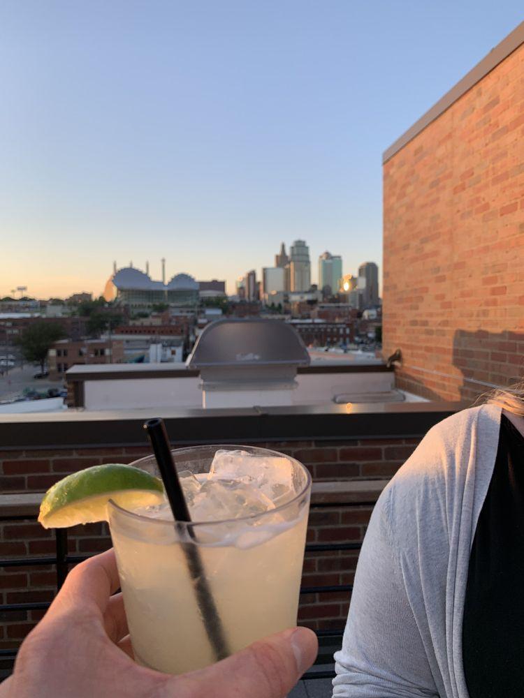 Percheron Rooftop Bar