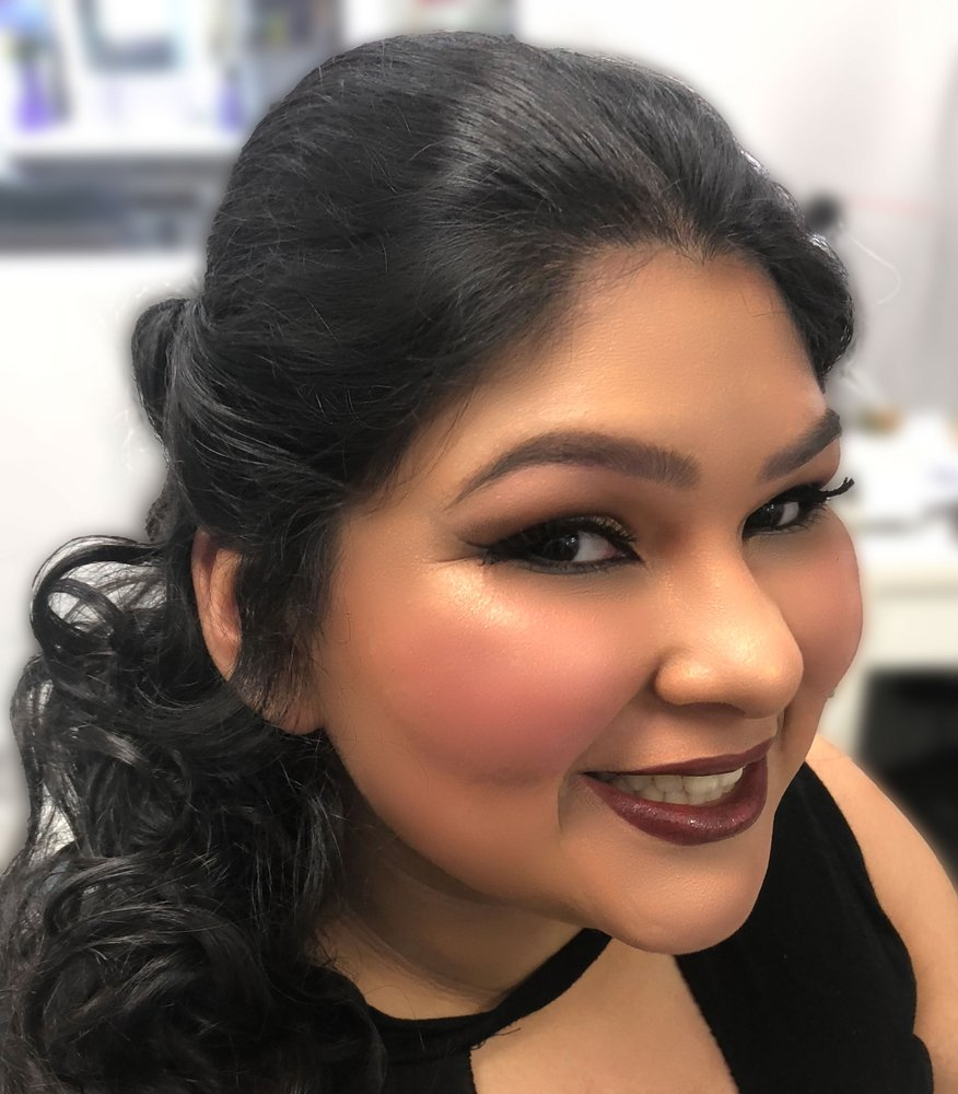 Prom Hair And Make Up By Ilanka April 2018 Yelp