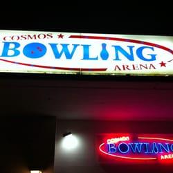 Cosmos Bowling Ingolstadt Preise
