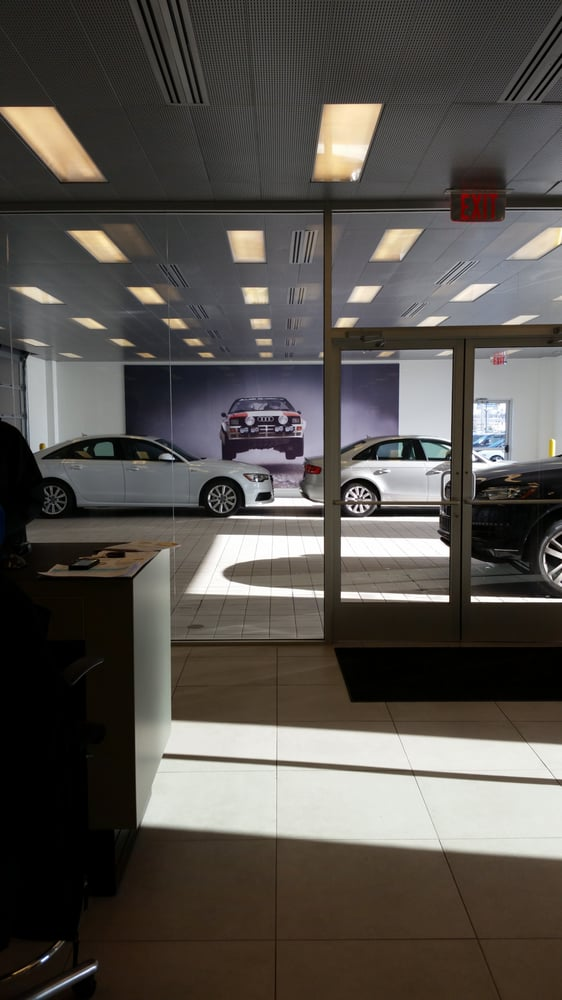 Raleigh Car Dealerships >> Gossett Audi - 10 Photos & 10 Reviews - Auto Repair - 1825 ...