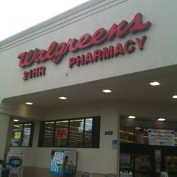 Walgreens Pharmacy Delray Beach Fl
