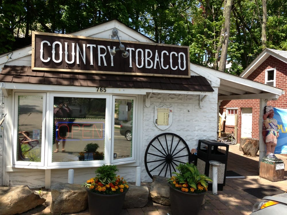 Country Tobacco: 765 Fort Salonga Rd, Northport, NY