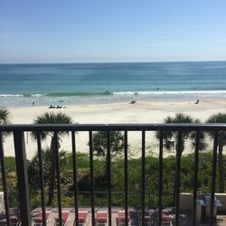 Photo Of Tropic Sun Towers Ormond Beach Fl United States Balcony View