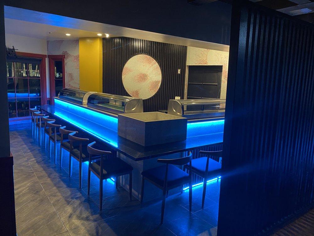 Kobe Japanese Steak House: 69838 Hwy 111, Rancho Mirage, CA