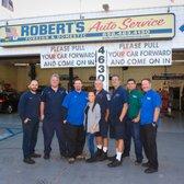 Robert S Auto Service 18 Photos 117 Reviews Auto Repair 4630