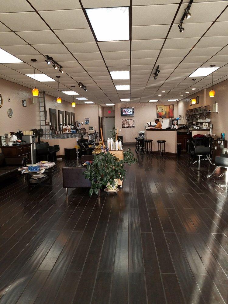 Rafet's Hairmasters: 9104 Chesapeake Ave Box 822, North Beach, MD